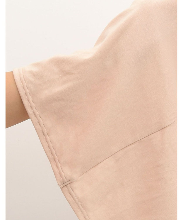 Wing インナー 5分袖【綿の贅沢 PREMIUM】ウイング/ワコール EL4477