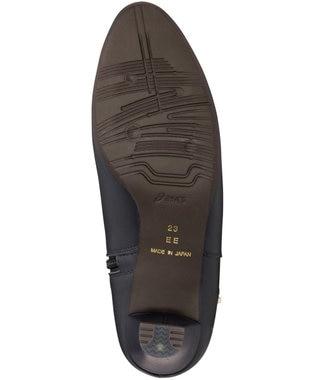 ASICS WALKING PEDALA WB025A 2E 5.0cmヒール デイープオーシャン