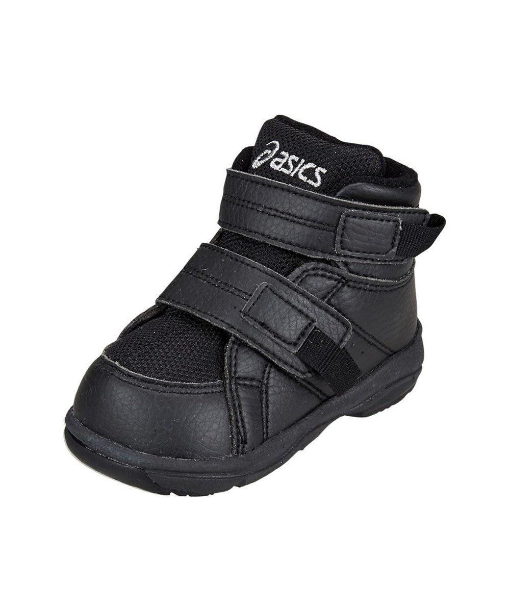 ASICS WALKING GD.WALKER[R]BABY-HI ブラック系