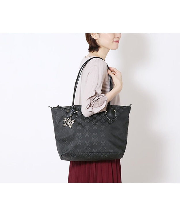 ANNA SUI ANNA SUI アナ スイ ノア トートバッグ