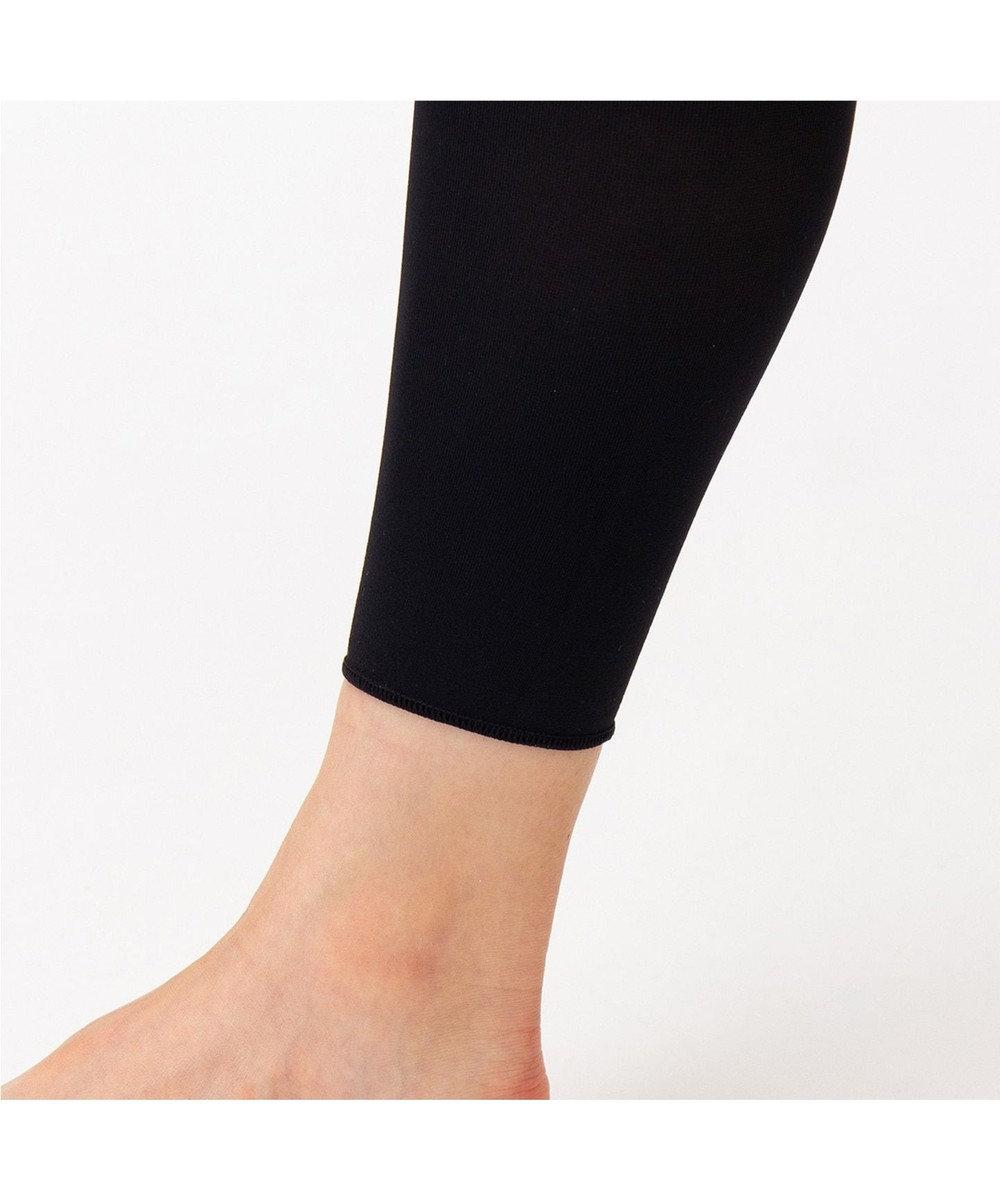 Chacott ダンステクノロジータイツ(レギンス) ブラック