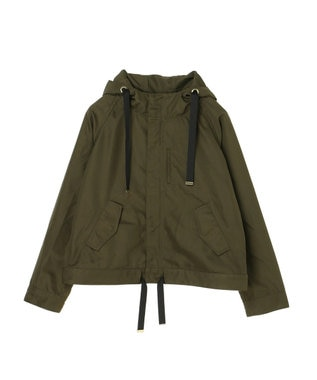 Green Parks ・RAY CASSIN マウンテンパーカー Charcoal Gray