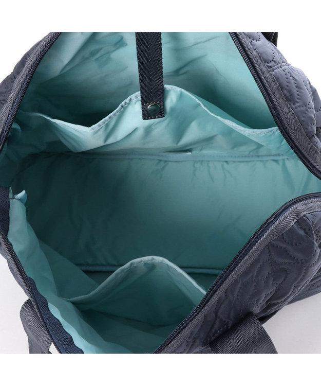 LeSportsac HARPER BAG/パフィーブロッサムズアッシュ