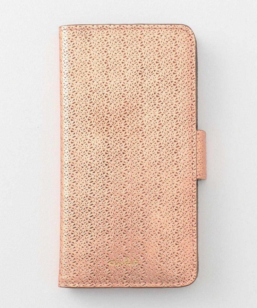 airlist iPhone ケース (X & Xs対応) LILY リリィ ピンク