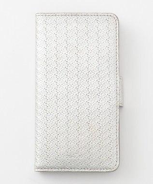 airlist iPhone ケース (X & Xs対応) LILY リリィ ホワイト