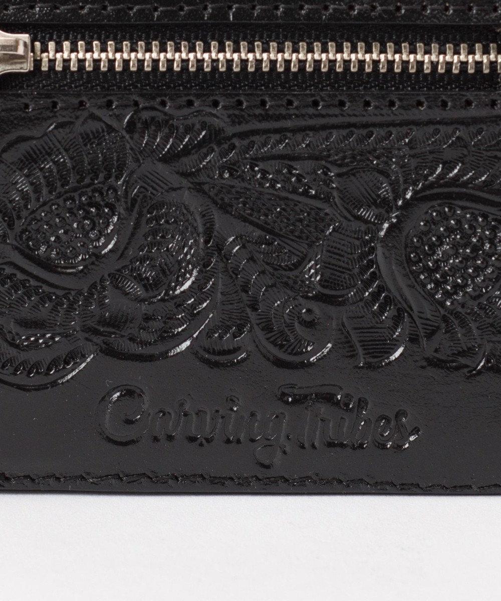 GRACE CONTINENTAL Mini Wallet3 ブラック