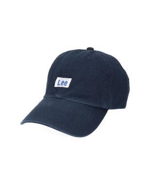 Hat Homes 【リー】 コットン ローキャップ NAVY