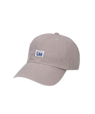 Hat Homes 【リー】 コットン ローキャップ GRAY