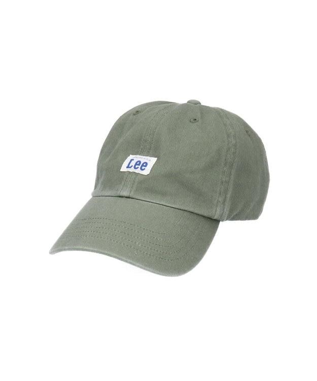 Hat Homes 【リー】 コットン ローキャップ