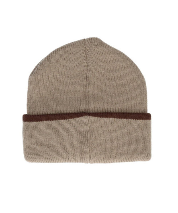 Hat Homes 【フィラ】 フィラエンブレムロゴ ニット帽