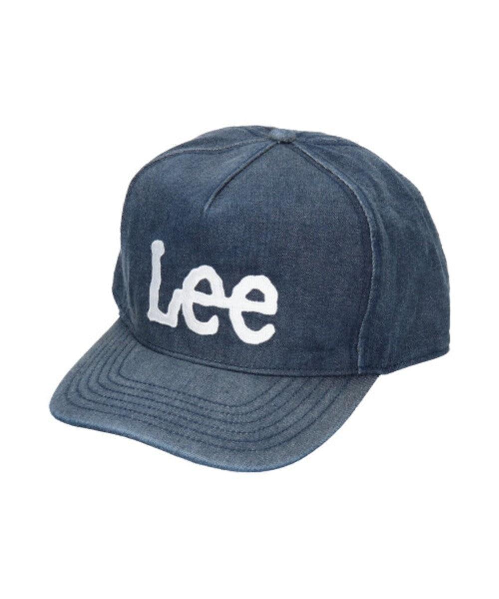 Hat Homes 【Lee/リー】M-TYPE デニム キャップ JELT DENIM