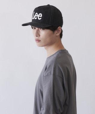Hat Homes 【Lee/リー】M-TYPE デニム キャップ BLACK