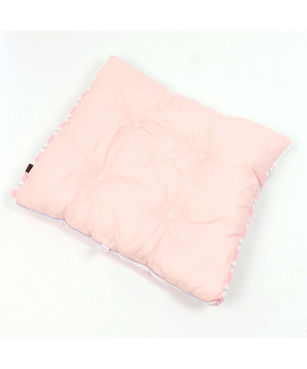 PET PARADISE ペットパラダイス ペット寝袋 もこふわ 寝袋 ピンク ピンク(淡)