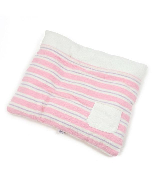 PET PARADISE ペットパラダイス ペット寝袋 もこふわ 寝袋 ピンク