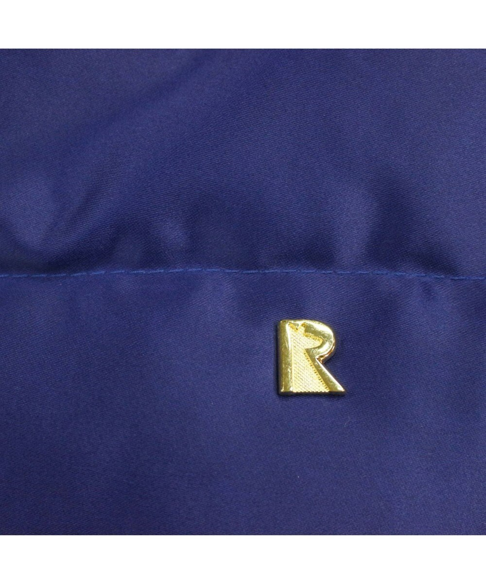 ROOTOTE 3510【テフロン加工:A4サイズ収納】/ LT.フェザールーデリ.オリジナルズ-A 03:ラピスラズリ
