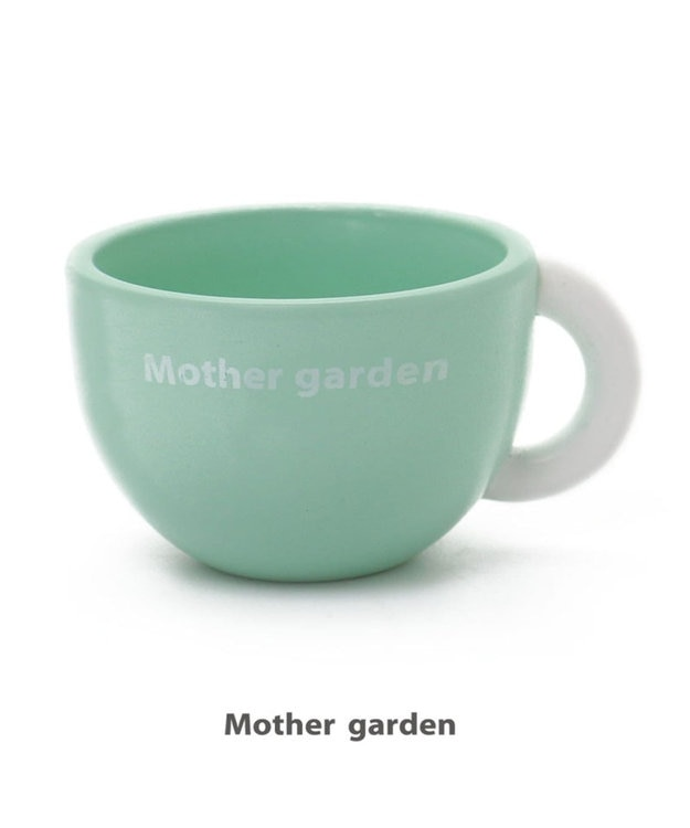 Mother garden マザーガーデン 木製 ままごと おままごと 食器 《カップ》