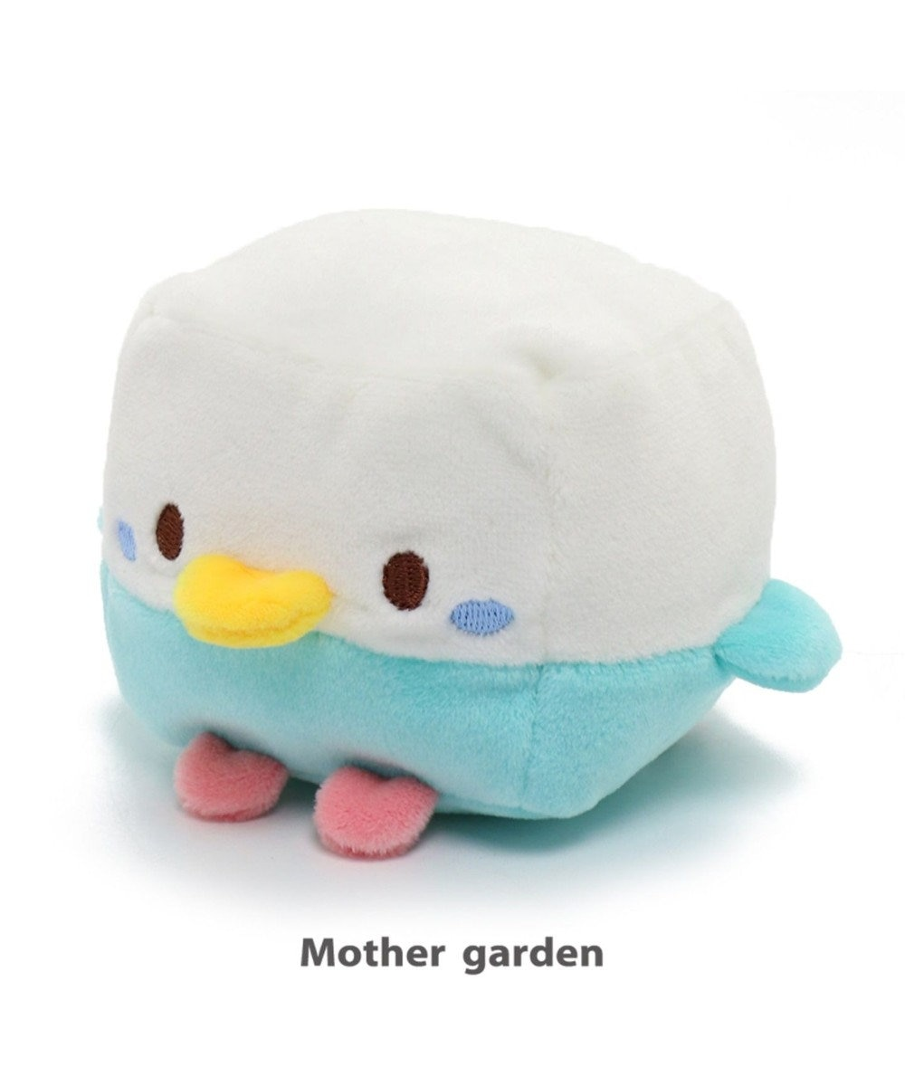 Mother garden こぴよフレンズ ぷにもち サイコロ型 マスコット 《こぱた》 0