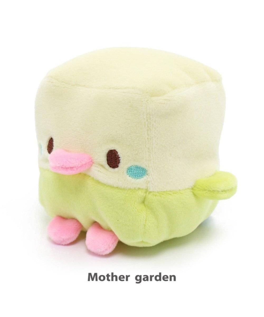 Mother garden こぴよフレンズ ぷにもち サイコロ型 マスコット 《こぺちゃ》 0
