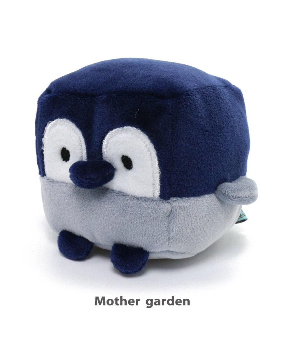 Mother garden こぴよフレンズ ぷにもち サイコロ型 マスコット 《こねむ》 0