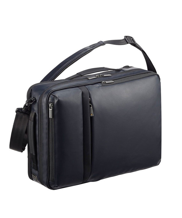 ACE BAGS & LUGGAGE ace./エース ガジェタブル WR 3WAYバッグ 14L B4ファイル/15インチPC