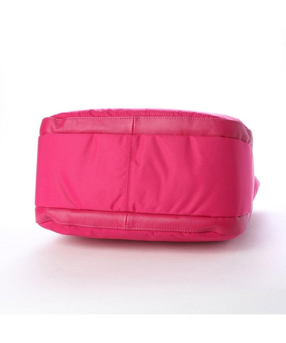 Y'SACCS NEWすっきりシリーズ トートLサイズ ピンク
