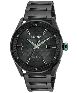 CITIZEN 取扱店舗限定モデル<メンズ>ドライブ フロム シチズン BM6985-55E ブラック
