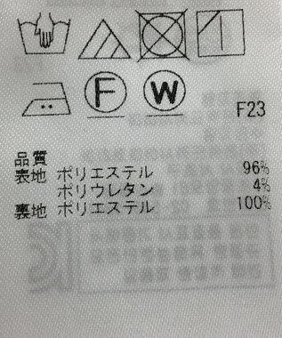ONWARD Reuse Park 【組曲】スカート秋冬 ブラック