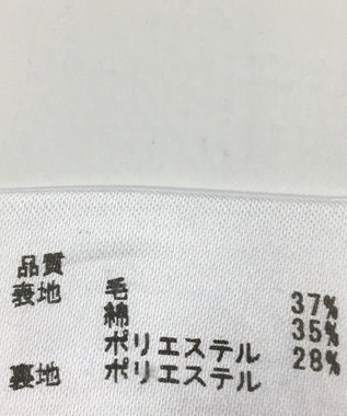 ONWARD Reuse Park 【any SiS】ワンピース秋冬 ブラック