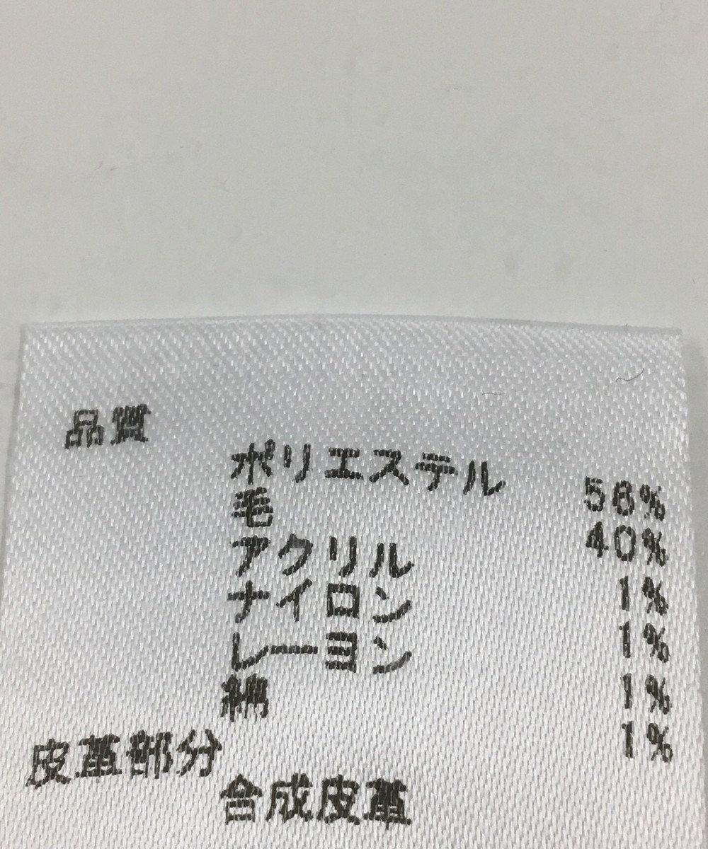 ONWARD Reuse Park 【any SiS】スカート秋冬 ネイビー