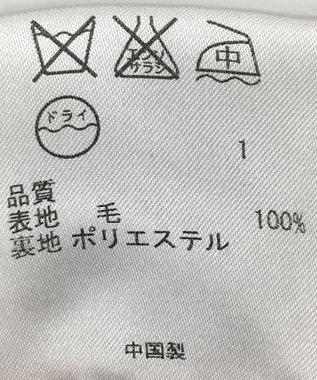 ONWARD Reuse Park 【組曲】ジャケット秋冬 グリーン