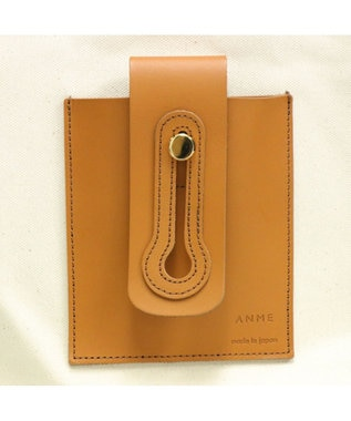 Regalo Felice ANME(アンメ) AN_0031・KEYHOLE TOTE_M/トート ホワイト