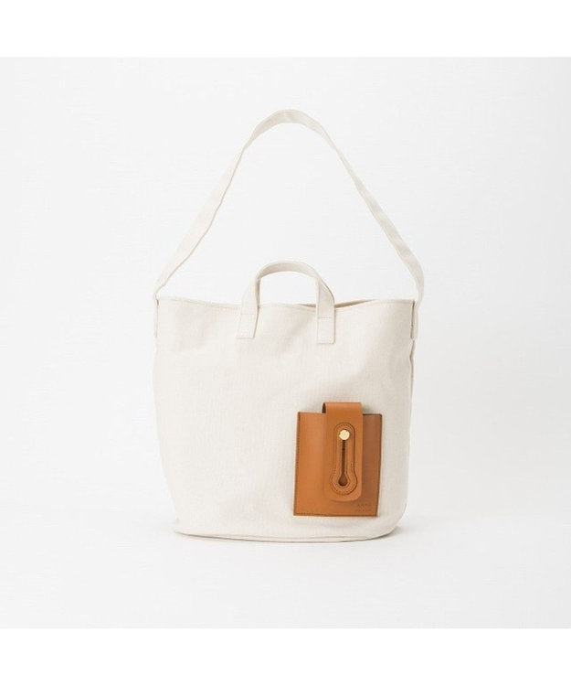 Regalo Felice ANME(アンメ) AN_0031・KEYHOLE TOTE_M/トート