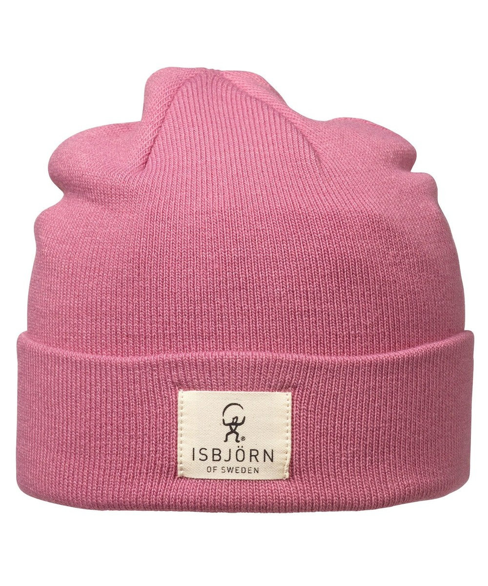 PeakPerformance ISBJORN【oneカラーウィンタービニー 】Sunny Cap DustyPink