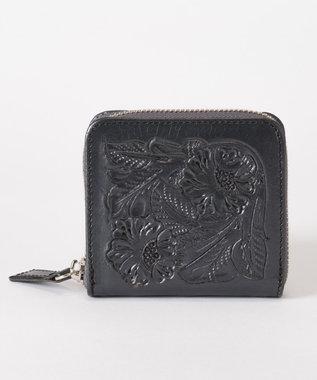 GRACE CONTINENTAL B.C. Wallet MINI ブラック