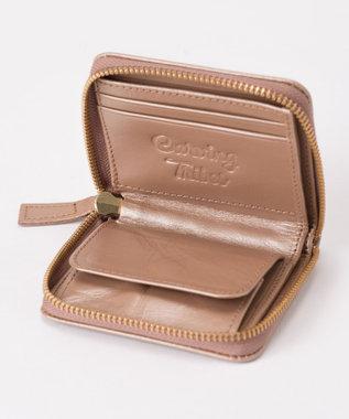 GRACE CONTINENTAL B.C. Wallet MINI ブロンズ
