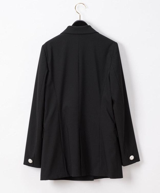 GRACE CONTINENTAL STダブルブレストジャケット