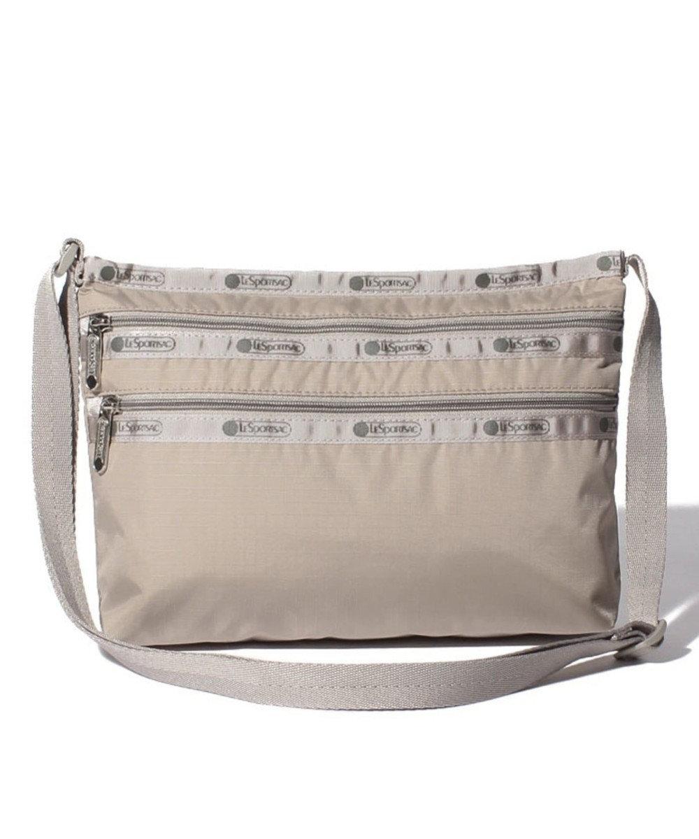 LeSportsac QUINN BAG/トープシークレット トープシークレット