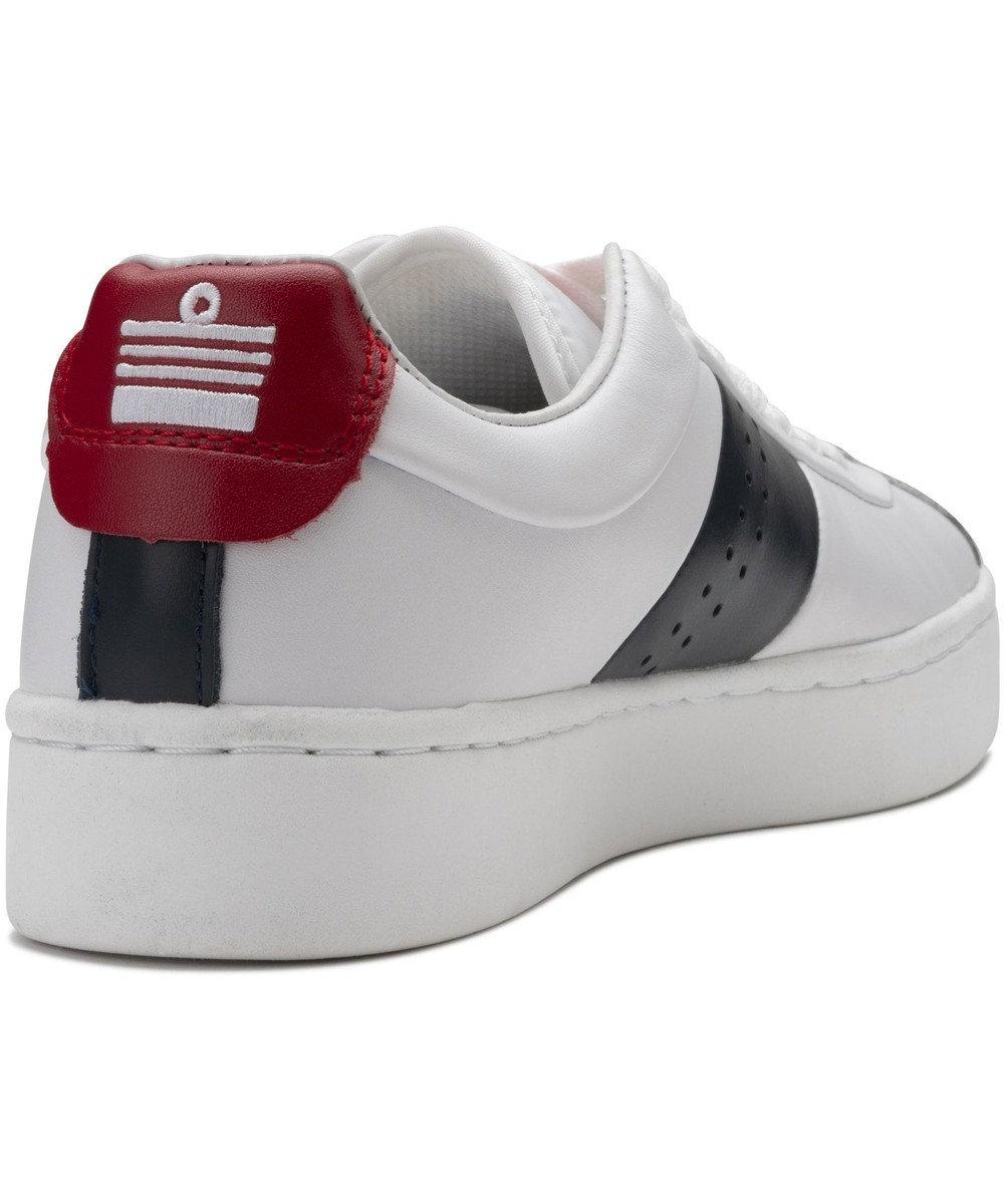 Admiral Footwear 【W/M】【スニーカー】【レザー】BRICKYARD OX SP/ ブリックヤード OX SP White/Red/Navy