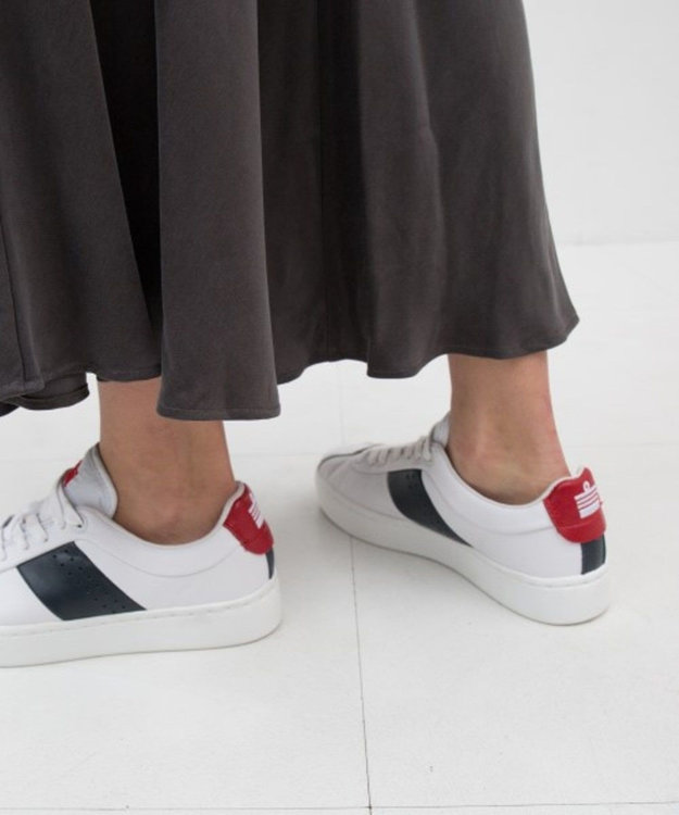 Admiral Footwear 【W/M】【スニーカー】【レザー】BRICKYARD OX SP/ ブリックヤード OX SP