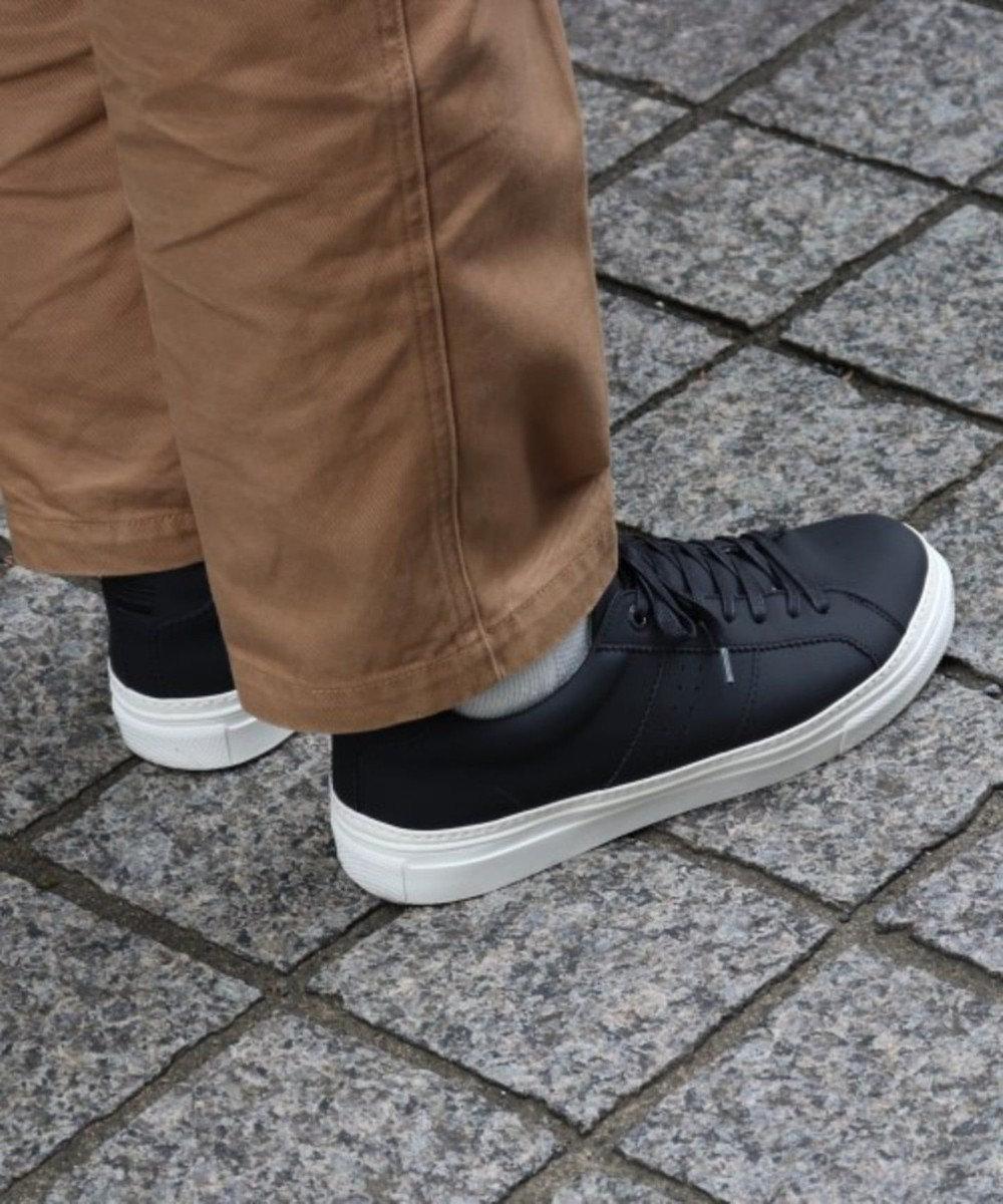 Admiral Footwear 【W/M】【スニーカー】WATFORD CLASSIC/ ワトフォード クラシック Black