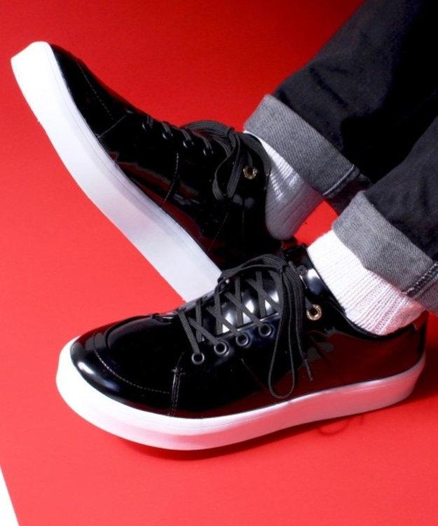 Admiral Footwear 【W/M】【スニーカー】INOMER SHINE/ イノマー シャイン