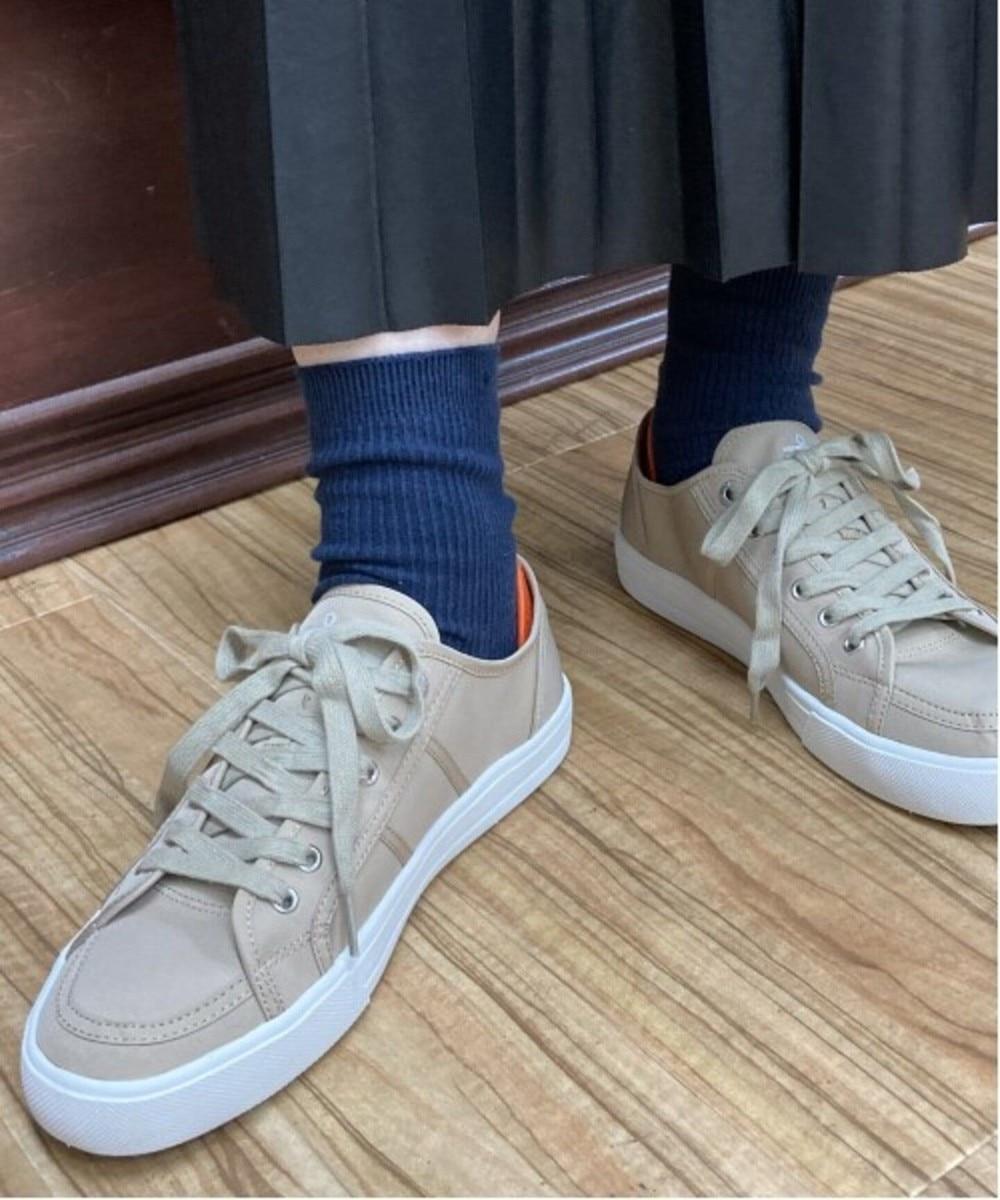 【オンワード】 Admiral Footwear>シューズ 【WOMEN/MEN】【スニーカー】FASLANE LT/ ファスレーン ライト Beige/Orange UK5(24.0cm) レディース 【送料無料】