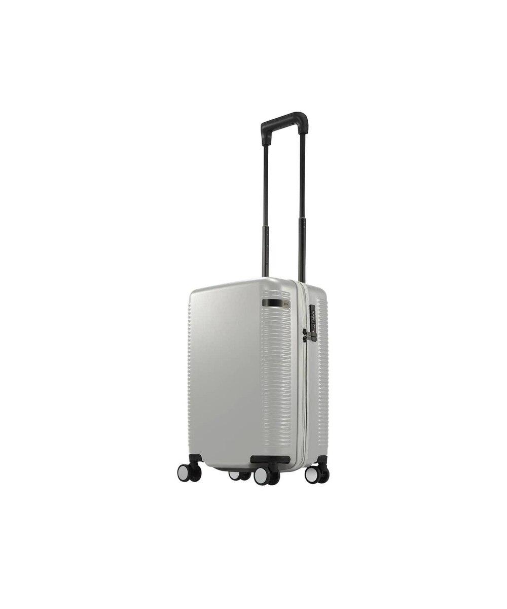 【オンワード】 ACE BAGS & LUGGAGE>バッグ ≪ace./エース≫ ウォッシュボードZ スーツケース ジッパータイプ 37リッ レッド F レディース 【送料無料】
