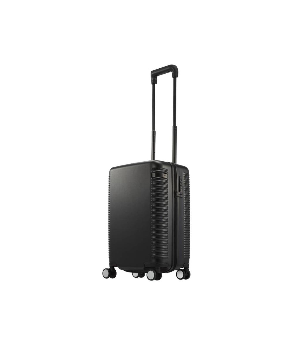 【オンワード】 ACE BAGS & LUGGAGE>バッグ ≪ace./エース≫ ウォッシュボードZ スーツケース ジッパータイプ 37リッ イエロー F レディース 【送料無料】