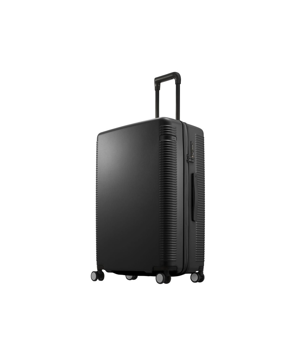 【オンワード】 ACE BAGS & LUGGAGE>バッグ ≪ace./エース≫ ウォッシュボードZ スーツケース ジッパータイプ 91リッ ネイビー F レディース 【送料無料】
