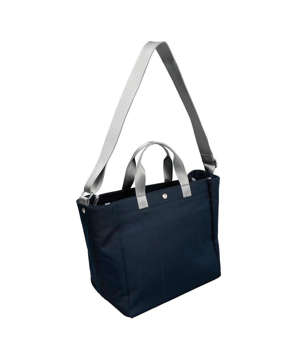 ACE BAGS & LUGGAGE ≪ace./エース≫ フィルトレック トートバッグ 2wayで使えるボストント ネイビー