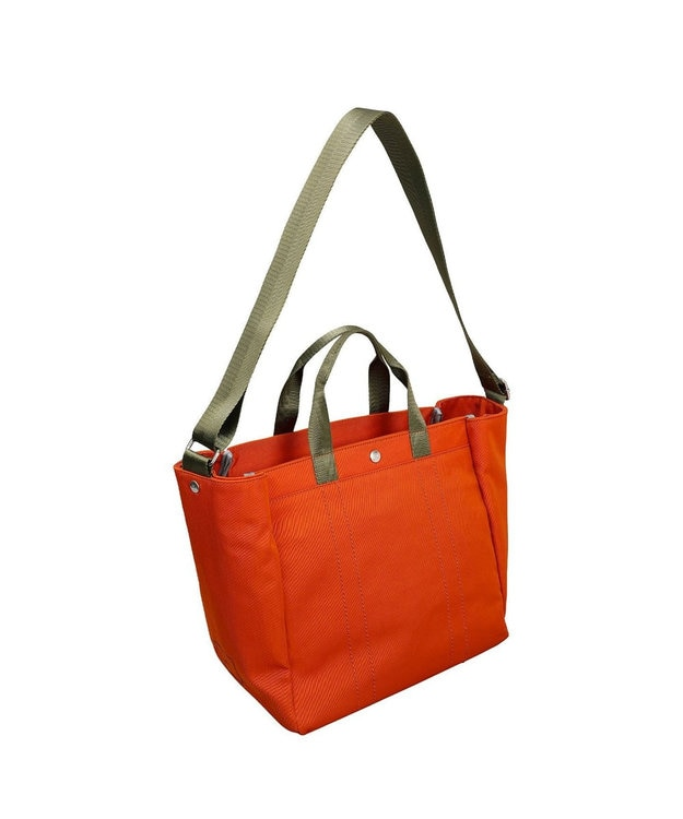 ACE BAGS & LUGGAGE ≪ace./エース≫ フィルトレック トートバッグ 2wayで使えるボストント