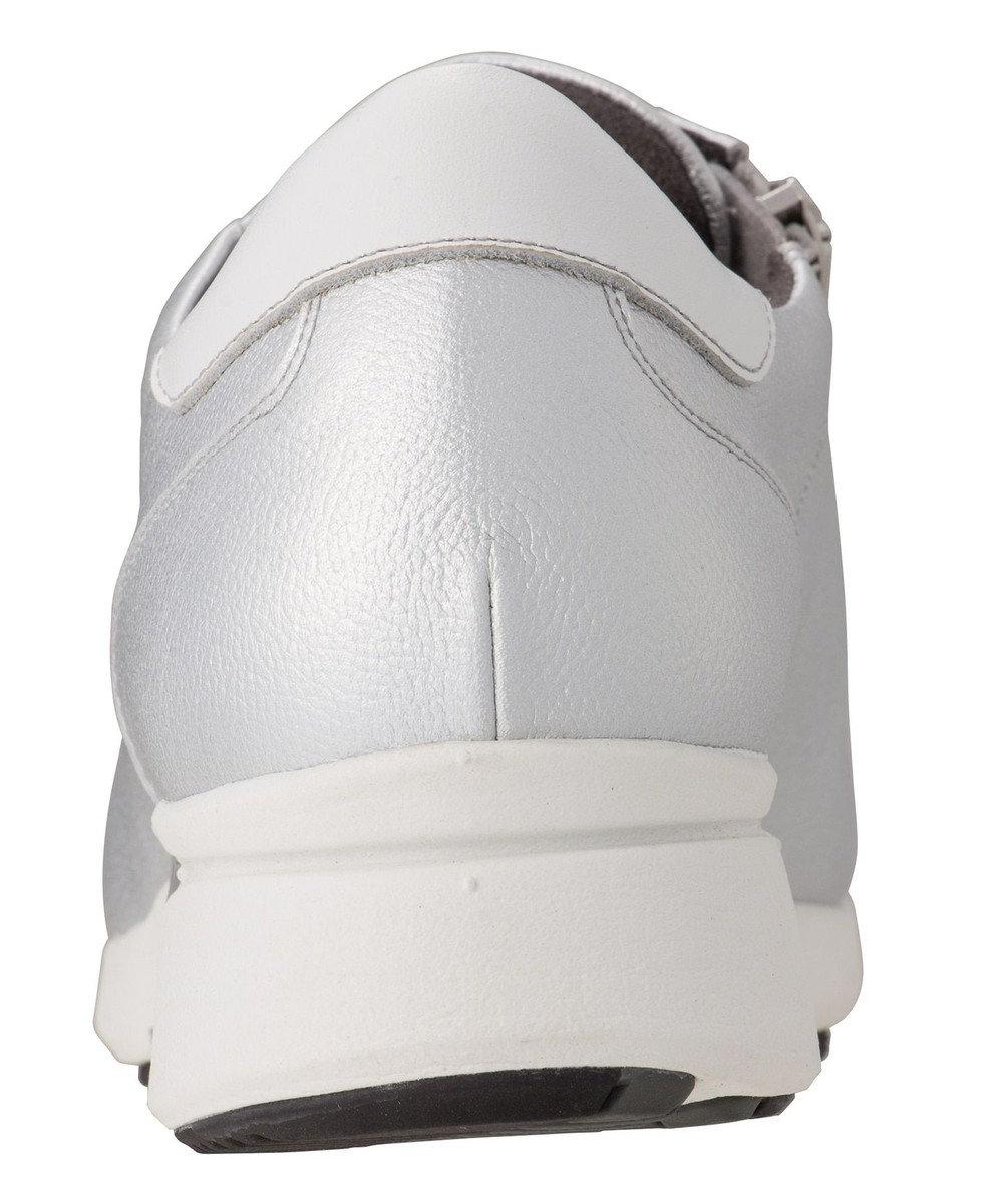 ASICS WALKING ペダラ WC117D GORE-TEX防水 2E ヒール高3.0cm グレー系