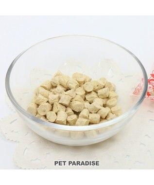 PET PARADISE 犬 おやつ 国産 フード ペットパラダイス 犬 おやつ 国産 さくさく フリーズドライ 鶏むね&砂肝 15g | オヤツ 鶏肉 チキン ささみ 0