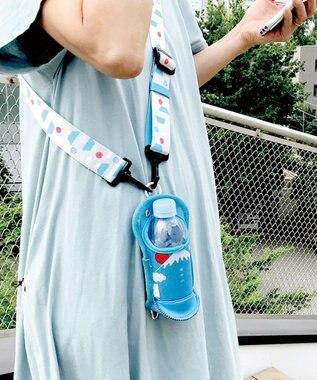 ROOTOTE 0354【ショルダー用ストラップ】/ OP.CJ.ストラップ.38.JAPAN-A 06:富士山